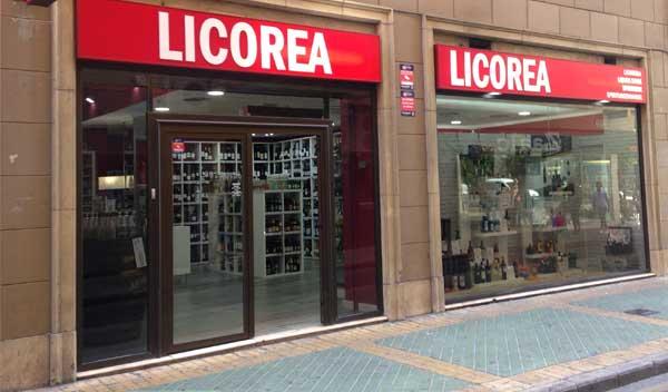 Licorea Alicante