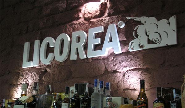 Nueva tienda Licorea
