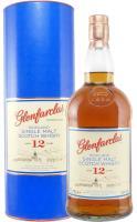 Glenfarclas Reserva 12 Años 1 Litro (Highland)