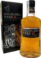 Highland Park Reserva 12 Años (Orkney)