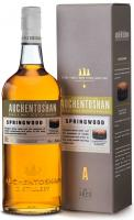 Auchentoshan Springwood 1 Litro (Lowland)