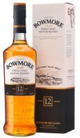 Bowmore Reserva 12 años (Islay)