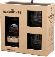 The Glenrothes Special Reserve + 2 Vasos (Speyside)