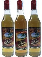 Ribera Caribeña Reserva 7 Años 2 Botellas + 1 Botella de Añejo Gratis