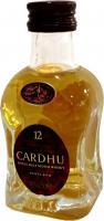 Cardhu Reserva 12 Años 5 CL (Speyside)
