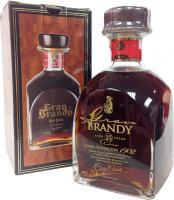 Gran Brandy Solera Fundación 1902 Reserva 15 años