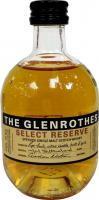 The Glenrothes Select Reserve 10 CL (Speyside)