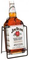 Jim Beam 4.5 Litros con balancín