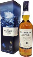 Talisker Reserva 10 Años (Skye)
