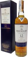 Macallan Double Cask Reserva 12 Años (Highland)