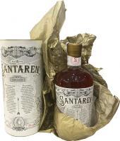 Santaren Spiced Rum Reserva 10 Años