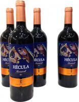 Hécula Monastrell 2015 3+1 Free