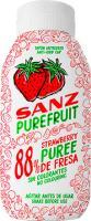 Puré de Fresa Purefruit Sanz
