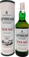 Laphroaig Four Oak 1 Litro (Islay)