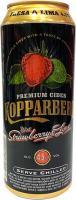 Kopparberg Cider Strawberry & Lime 50 CL