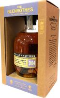The Glenrothes 2004 (Speyside)
