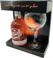 Carmela Gin + Copa (Islas Canarias)
