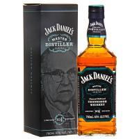 Jack Daniel's Master Distiller Series N4