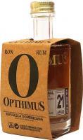 Opthimus Reserva 21 Años 5 CL (República Dominicana)