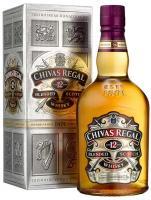 Chivas Regal Reserva 12 Años