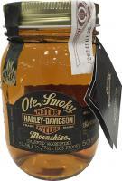 Ole Smoky Harley-Davidson Charred Moonshine 50 CL