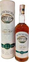 Bowmore Reserva 12 Años 1 Litro (Islay)