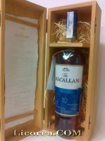 Macallan Fine Oak Reserva 30 Años (Highland)