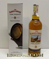 Famous Grouse Cask Strength, 1 Litro