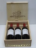 Abadia Retuerta Selección Especial  - 3 Botellas