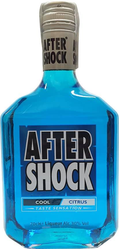 Afterschock