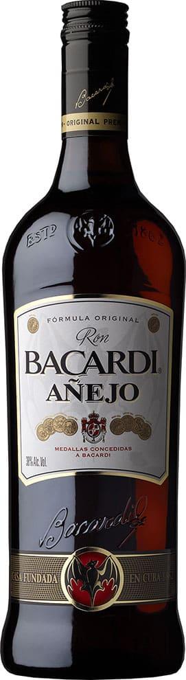 Feedio cristal rum bacardi anejo rum don q gold puerto rican rum flor de