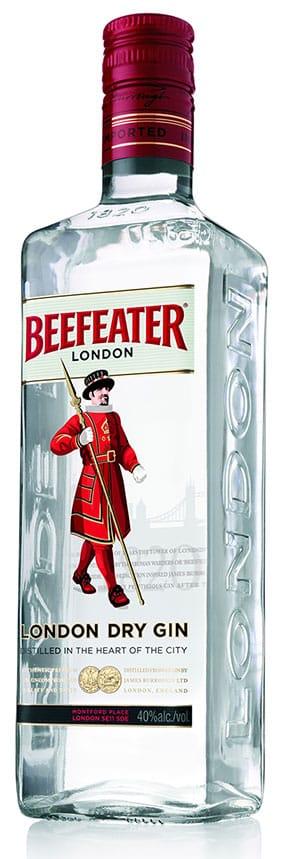 El Beefeater, a mi modo de ver, no es tan mala Ginebra. TAGS:undefined