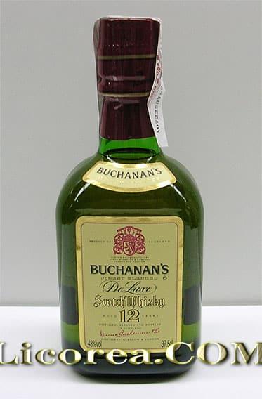 Buchanan Whiskey Mix