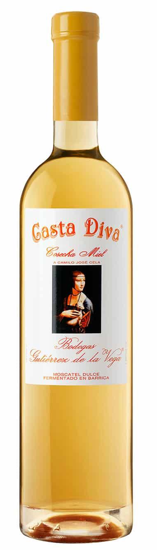 Casta diva cosecha miel 2013 buy white and rose wine for Casta diva pictures