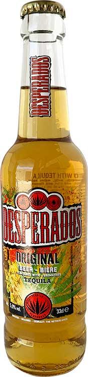 Buy Desperados 24 Units Beers Online
