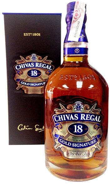 Chivas regal 18 year reserve 1 liter buy whisky scotch whisky blended chivas regal 18 - Chivas regal 18 1 liter price ...