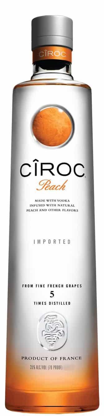 ciroc peach 1 liter france buy vodka ciroc peach 1 liter france licorea. Black Bedroom Furniture Sets. Home Design Ideas