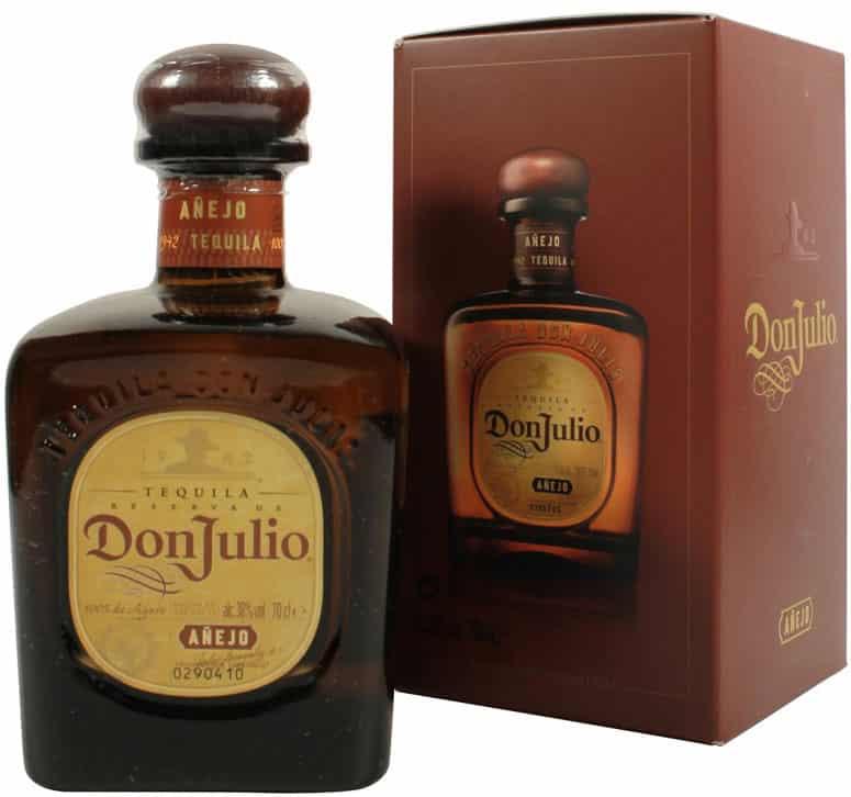 Don Julio Anejo Comprar Tequila Don Julio Anejo Licorea