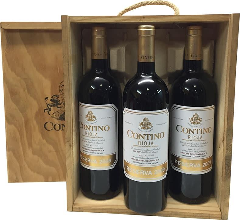 Resultado de imagen para vinos de tres botellas