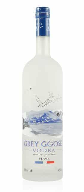 Grey Goose 4 5 Litros Comprar Vodka Online Licorea
