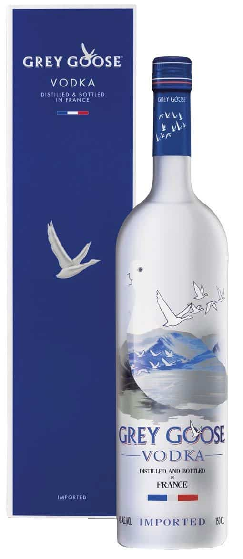 Grey Goose 1 5 Litros Comprar Vodka Online Licorea
