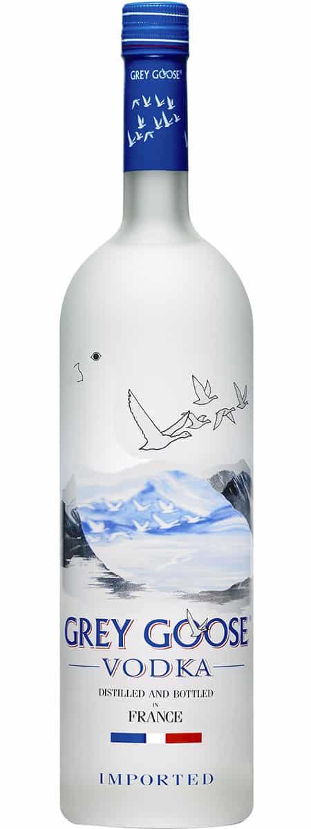 Buy Grey Goose 3 Litres France Vodka Online
