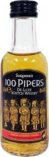 100 Pipers 5 Cl