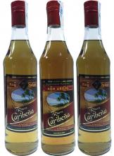 Ribera Caribe�a Reserve 7 Years 2 Bottles + 1 A�ejo for Free
