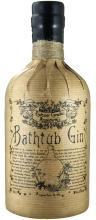Bathtub Gin by Prof. Ampleforth