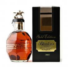 Blanton's Single Barrel Gold Edition