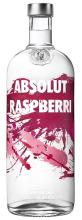 Absolut Raspberry 1 Liter (Schweden)