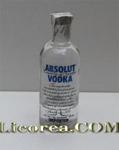 Absolut Vodka, 37.5 CL