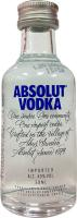 Absolut Vodka 5 CL (Sweden)