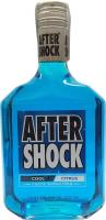 Aftershock Blue Cool Citrus